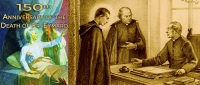 February 16, 1840 - Fr. Eymard made his First Profession of Vows