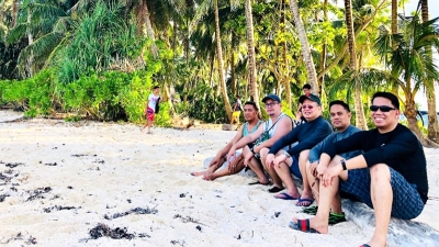 Surigao sa Galak!:  The Junior Religious Experience