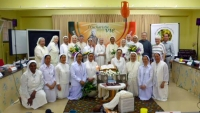 New General Council of the Servants of the Blessed Sacrament