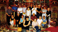 Annual Retreat of the Aggregation of the Blessed Sacrament of Turin