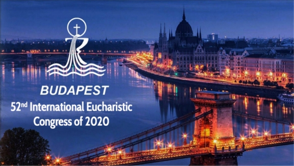 International Eucharistic Congress 2020 in Budapest