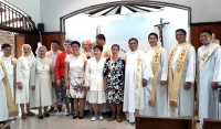 Servitium Christi: Three Renewed Evangelical Vows