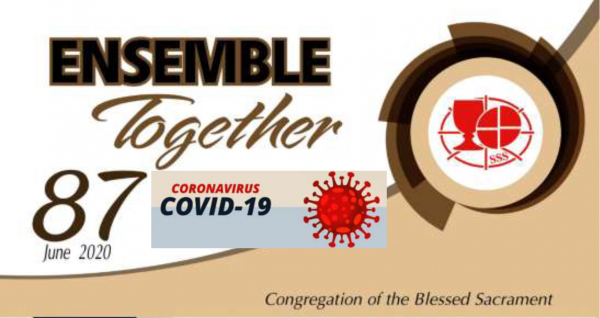 Eucharistic reflections on COVID-19 pandemia